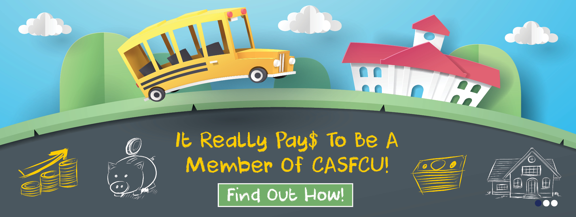 Home | Chattanooga Area Schools FCU